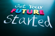 Words: Get Your Future Started