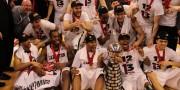 Ravens win 2013 CIS BB championships