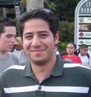 Behzad Yadegari