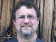 headshot of Gary Martin