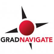 Grad Navigate logo