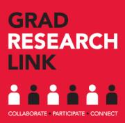 Grad Research Link logo