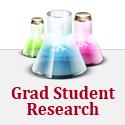 Grad Student Research Icon