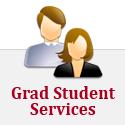 Grad Student Services icon