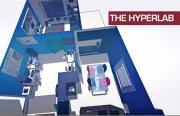 Hyperlab layout