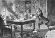 Newton lab fire