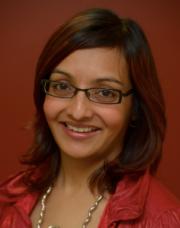Natasha D'Souza