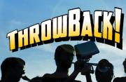 Throwback icon
