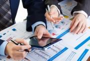 accounting charts and graphs