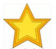 award-goldstar
