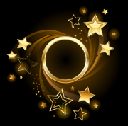 Awards - spiralling stars