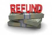 money-back (refund)