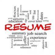 resume wordle