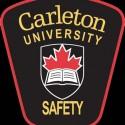 Carleton's safety crest
