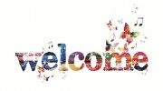 """welcome"" icon"