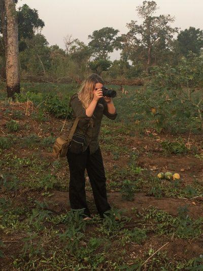 Anais-farm radio international (ghana)