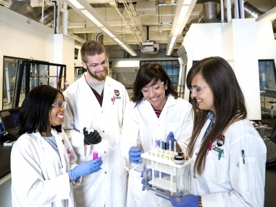 Photo for the news post: Have Your Say – Process to Select a New Dean of Science