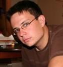Chris Doody, PhD student
