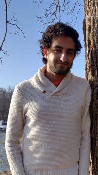 Mahmoud El-Saadi