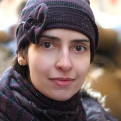 Rozita Rashtchi
