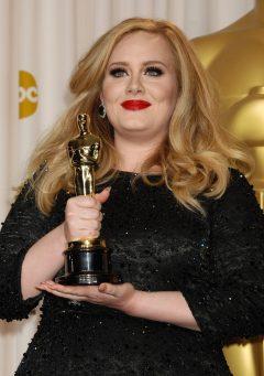 Adele - the singer
