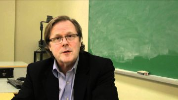 Thumbnail for: Carleton Grad Student Research – Robert Poole
