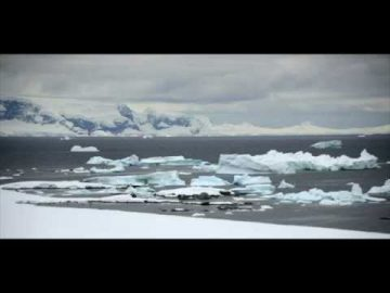 Thumbnail for: Carleton Grad Students Go to Antarctica