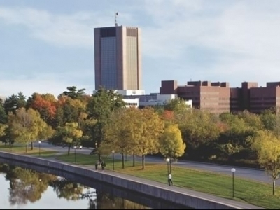 Photo for the news post: Carleton's Statement on Targeted Attack in London, Ontario