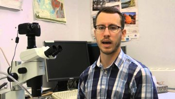 Thumbnail for: Grad Research – Arctic Geology