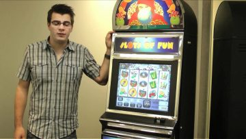 Thumbnail for: Grad Student Talks about Carleton's Gambling Lab