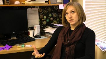 Thumbnail for: Laura Friberg Explains Her Facebook Research
