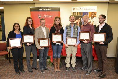 2013 mentoring awards